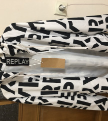 Potpuno nova Replay jakna