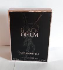 YSL Black Opium original 50 ml