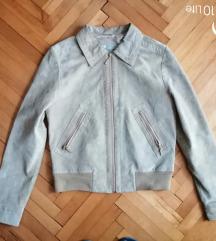ženska kožna jakna SNIŽENJE