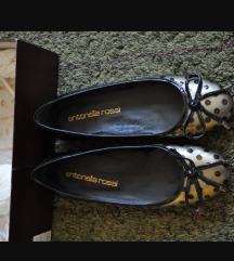 Antonella Rosi cipele - koža - novo