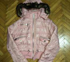 Roze jaknica