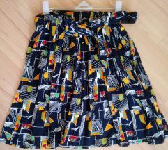 Suknja M rez.