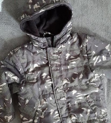 Maskirna jaknica-RASPRODAJA!