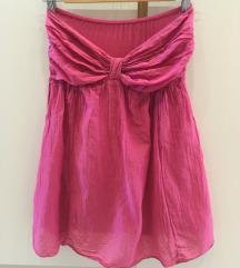 hot pink top/tunika