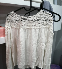 Bela reserved bluza