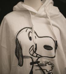 Dostupan! reserved dugacak duks Snoopy, vel. S