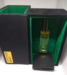 FRANCESCA DELL'ORO Very tight, unisex parfum oil