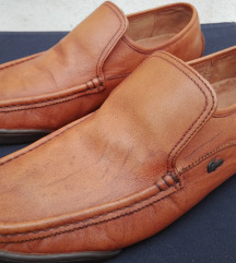 Lacoste kožne cipele ORIGINAL