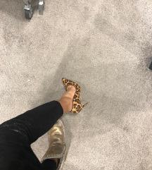 Cipele STEVE MADDEN leopard