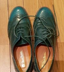 %4.400-Renato Balestra kožne cipele