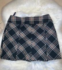 Tom Taylor nova suknja