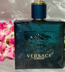 Eros Versace parfem