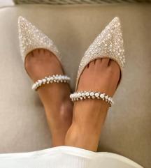 Prelepe papuce-NOVE, 39