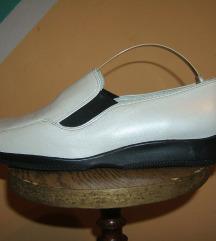 Kožne cipele mokasine Jenny Ara vel  (40,5)