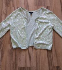 Svetlucavi džemper