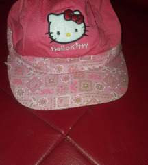 Hello kitty kacket