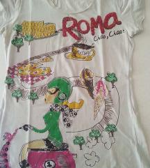 Ako volite Vespu i Rim