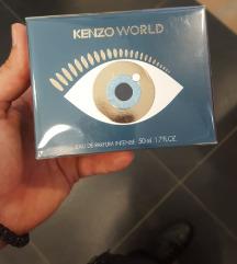 ORIGINALNI KENZO WORLD PARFEM 50ml