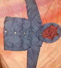 Zara jakna za decaka