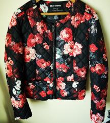 Cvetna jaknica vel S/M