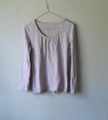 S. OLIVER bebi roze pamučna bluza