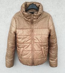 Beneton Gold jakna