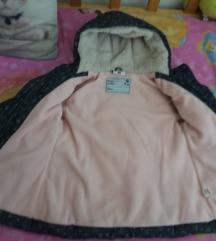 Topolina zimska jakna 110