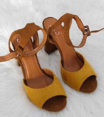 Potpuno nove sandale!