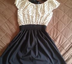 Leprsava haljina br. S