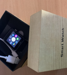 Sat smart watch