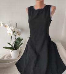 PIMKIE crna haljina A kroja  vel M