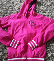 Nike jakna, suskavac