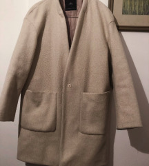 Zara kaput kolekcija 2018/2019