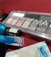 Set šminke + kozmetike