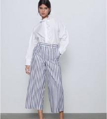 Zara pantalone, NOVO, vel. S