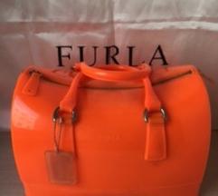 FURLA - candy torba TOP stanje