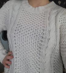 Oysho beli džemper