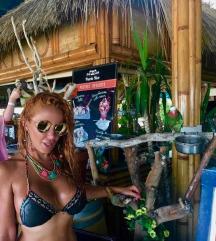 Šarena koralna ogrlica sa Majorke