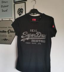 SUPERDRY MAJICA ORIGINAL 100% XS-S