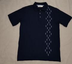 Yves Saint Lauren original muska majica na kragnu
