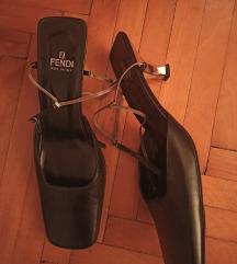 Vintage Fendi sandale