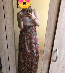 Letnja suknjica 👒