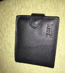 Tom Leather novcanik