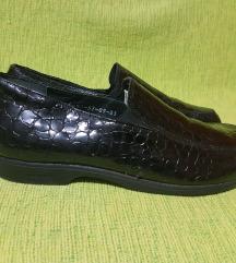 Kozne  cipele Helvesco  elegance 37/24