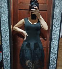 Rinascimento raskošna haljina 🖤