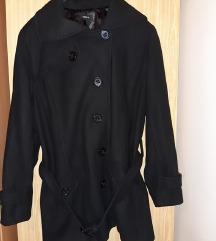 Crni H&M kaput