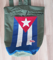 Cuba NOV original ranac 60x42x22