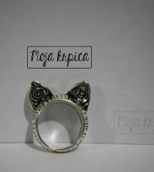 Macka prsten