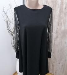 Tunika/haljina sa perlicama NOVO