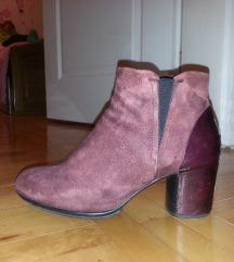 Mjus cipele gleznjace